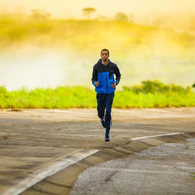 How To Warm Your Body Up For Running?