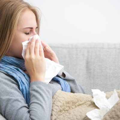 What Causes Allergies – Why Some People Get Them And Others Don't!