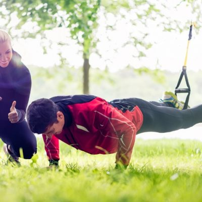 Five Rewarding Career Paths For Personal Training Experts