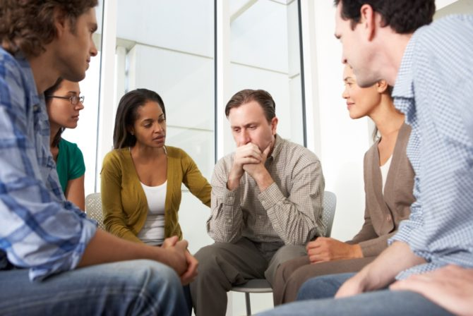 Overview About Drug Addiction