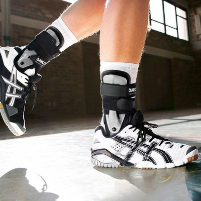 Strengthen The Foundation For Steadiness- Ankle Brace
