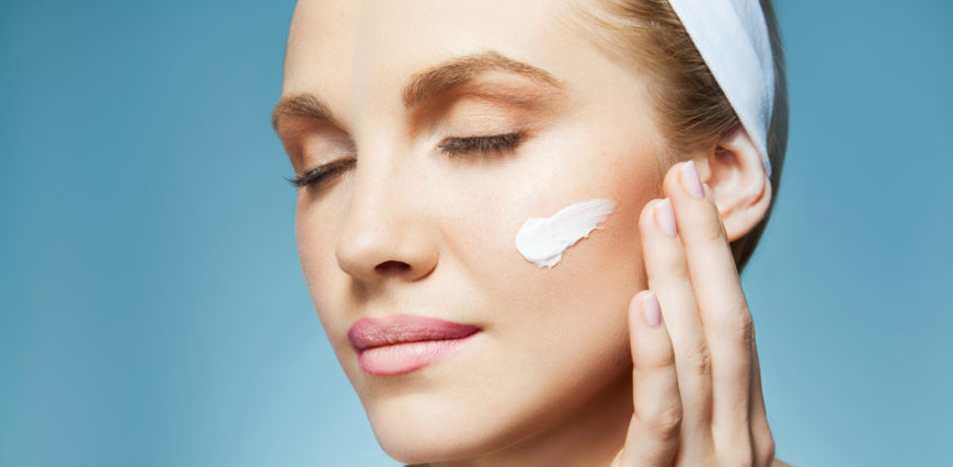 Does Anti-Aging Product Help?
