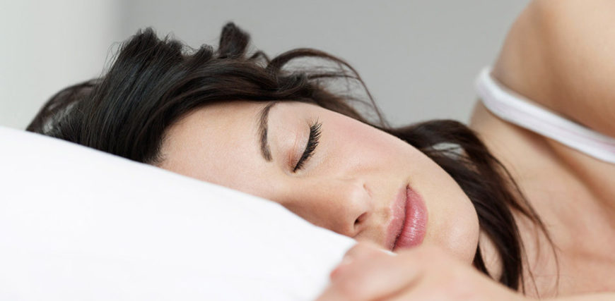 7 Awesome Tips For A Restful Beauty Sleep