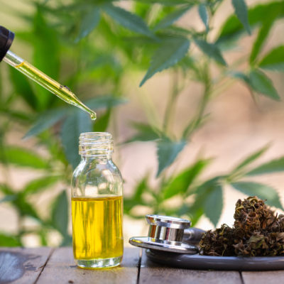 Greater Choices In The Cannabis Oils For You