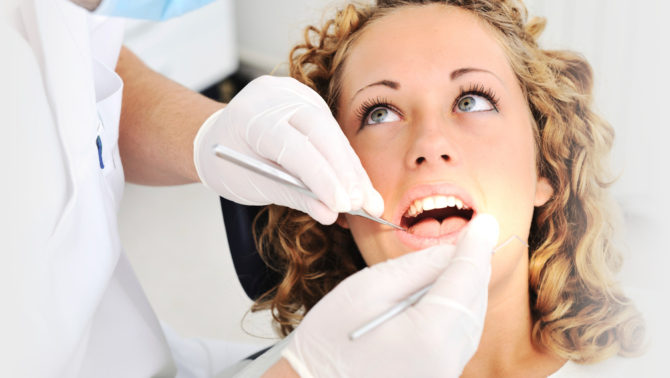 What Are The Benefits Of Cosmetic Dentistry?
