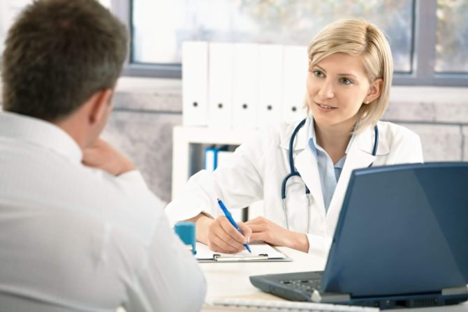Skip The Hassle Of Your Boss Complaining And Get A Doctors Note Always
