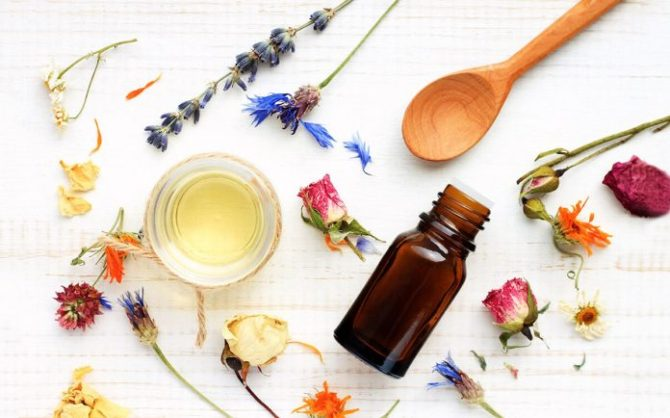 Get To Know About The Essential Oils And Chakras