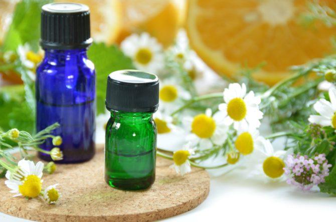 6 Best Essential Oils That Work Wonders When Treating Arthritis