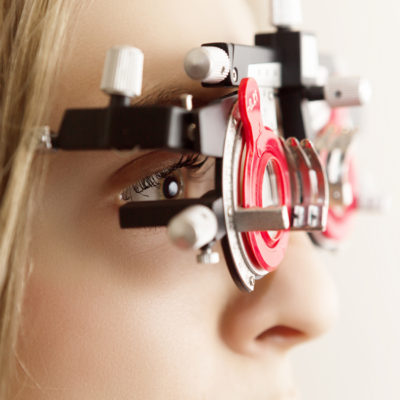 How To Choose The Right Clinic For Eye Exams