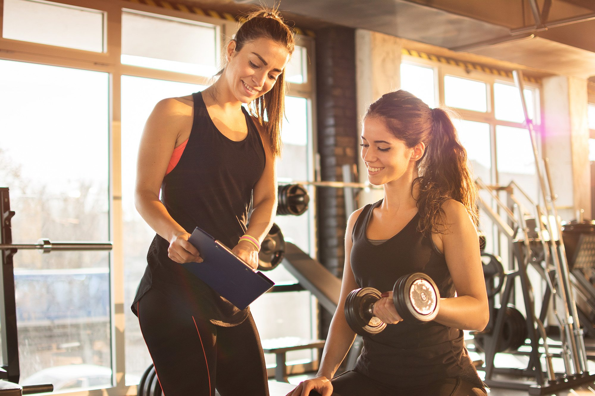 Choose The Best Athlete Fitness Trainer Available Online