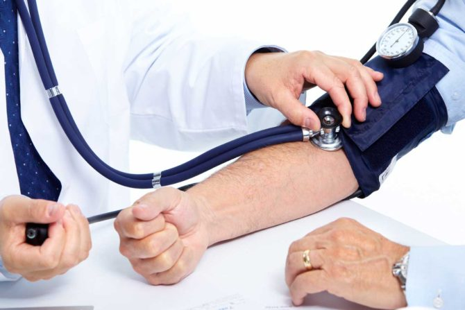 General Medical Examination: A Preventive Tool