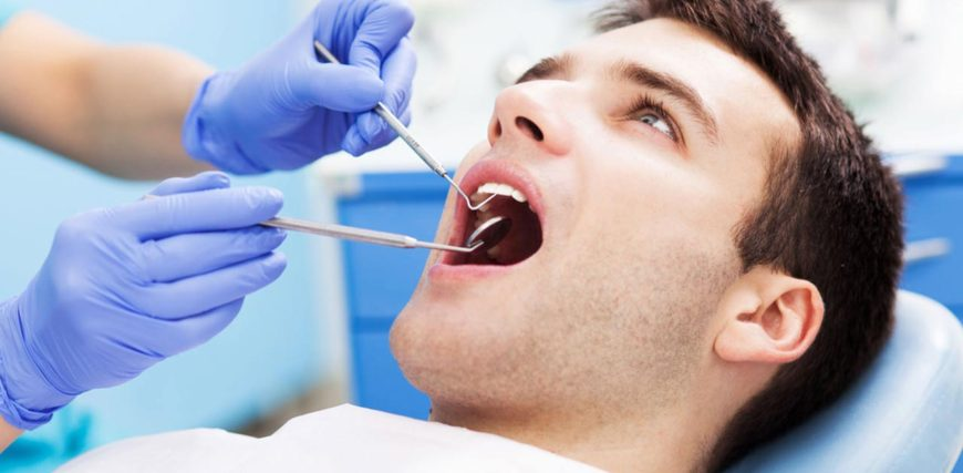 Types Of Gum Disease Your Dentists Would Want You To Know