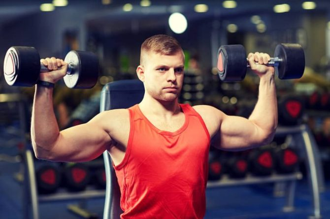 4 Principles That Will Get You Ripped