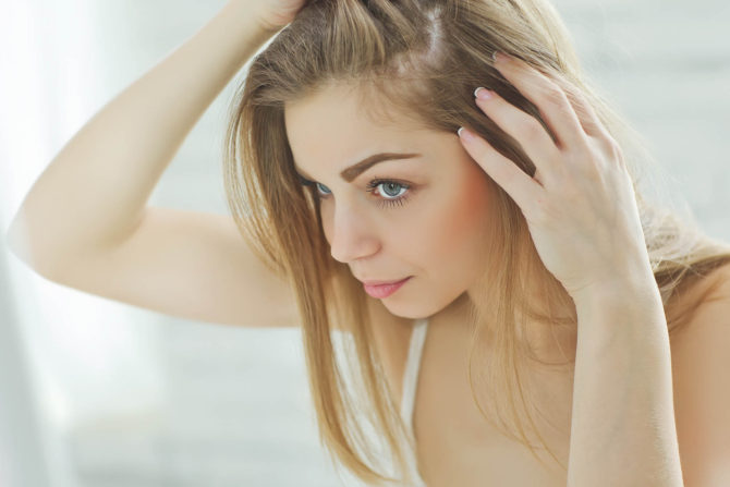 Fue Hair Transplant: A Permanent Procedure To Control Hair Loss