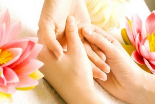 Anti Ageing Hand Treatments Rising In Popularity