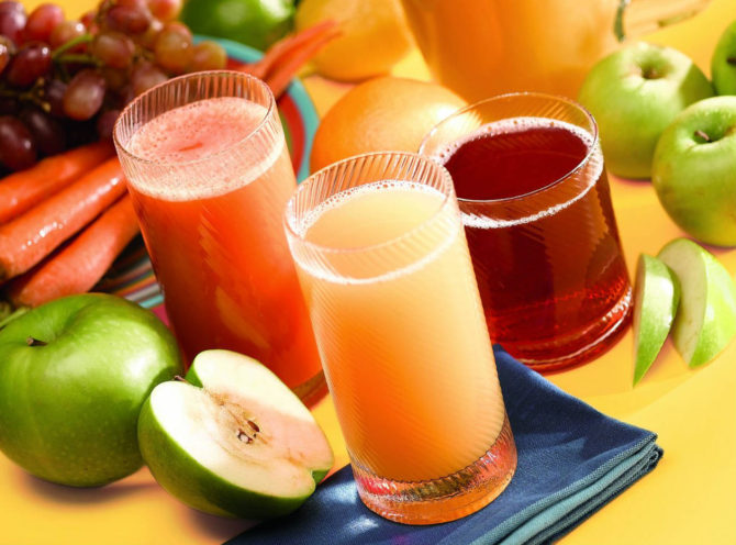 The Juice That Can Offer Great Energy