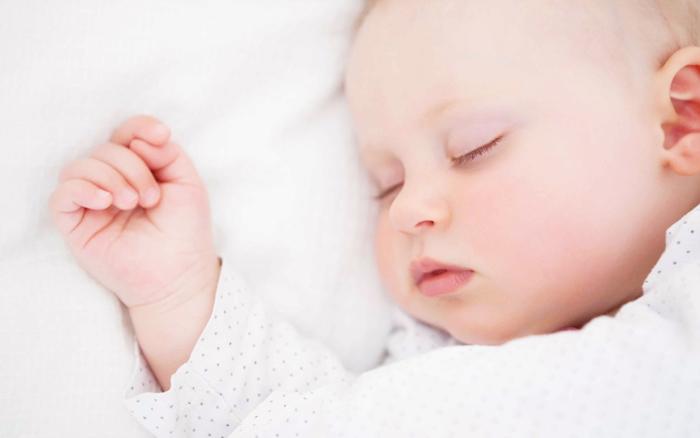 15 Ways To Help Your Baby Sleep Better Herbal Suite Blog
