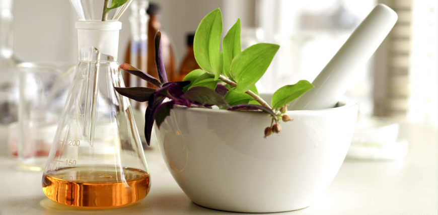 Herbal Testing Enhances Acceptability Of Herbal Products