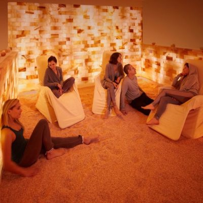 Is Salt Room Therapy Effective? Find Out Here.