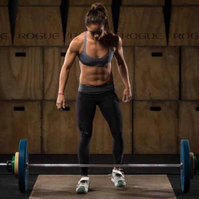 How Crossfit Can Improve Your Health