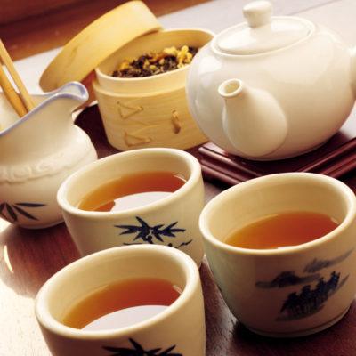 Benefits Of Medicinal Chinese Tea