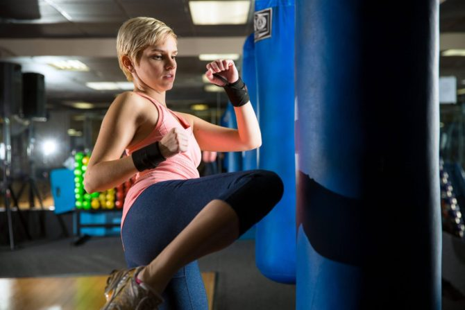 Why Muay Thai Can Help With Your Health?