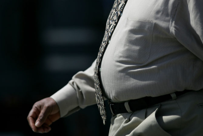 How To Fight Obesity Without Going Under The Knife