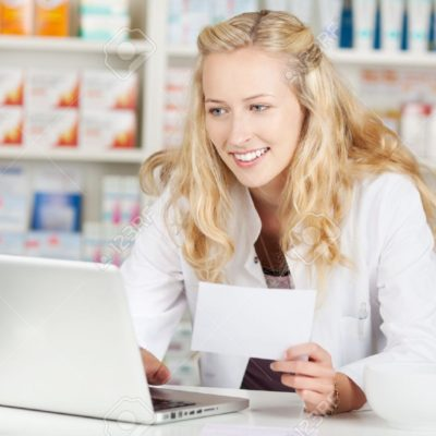 How To Become An Online Pharmacist?
