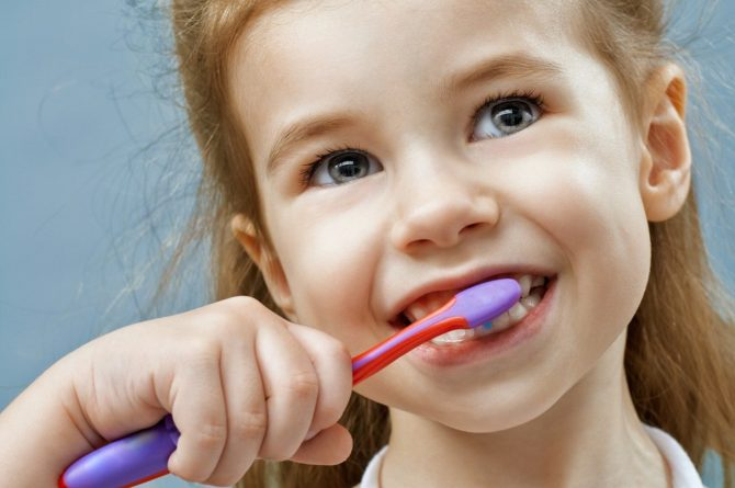 The Benefits Of Organic Toothpaste For Your Child