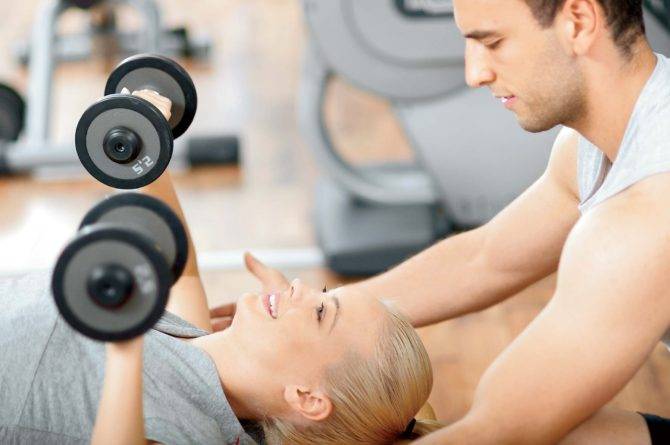 Importance Of Personal Training In Everyone Life