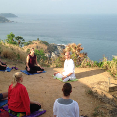 Phuket Island And Thailand For You Can Transform Your Health