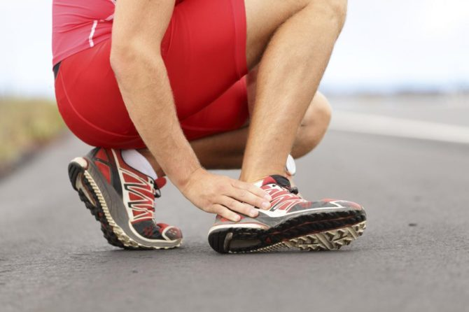 The Role Played By Physio In Hockley Sussex In Treatment Of Ankle Injuries