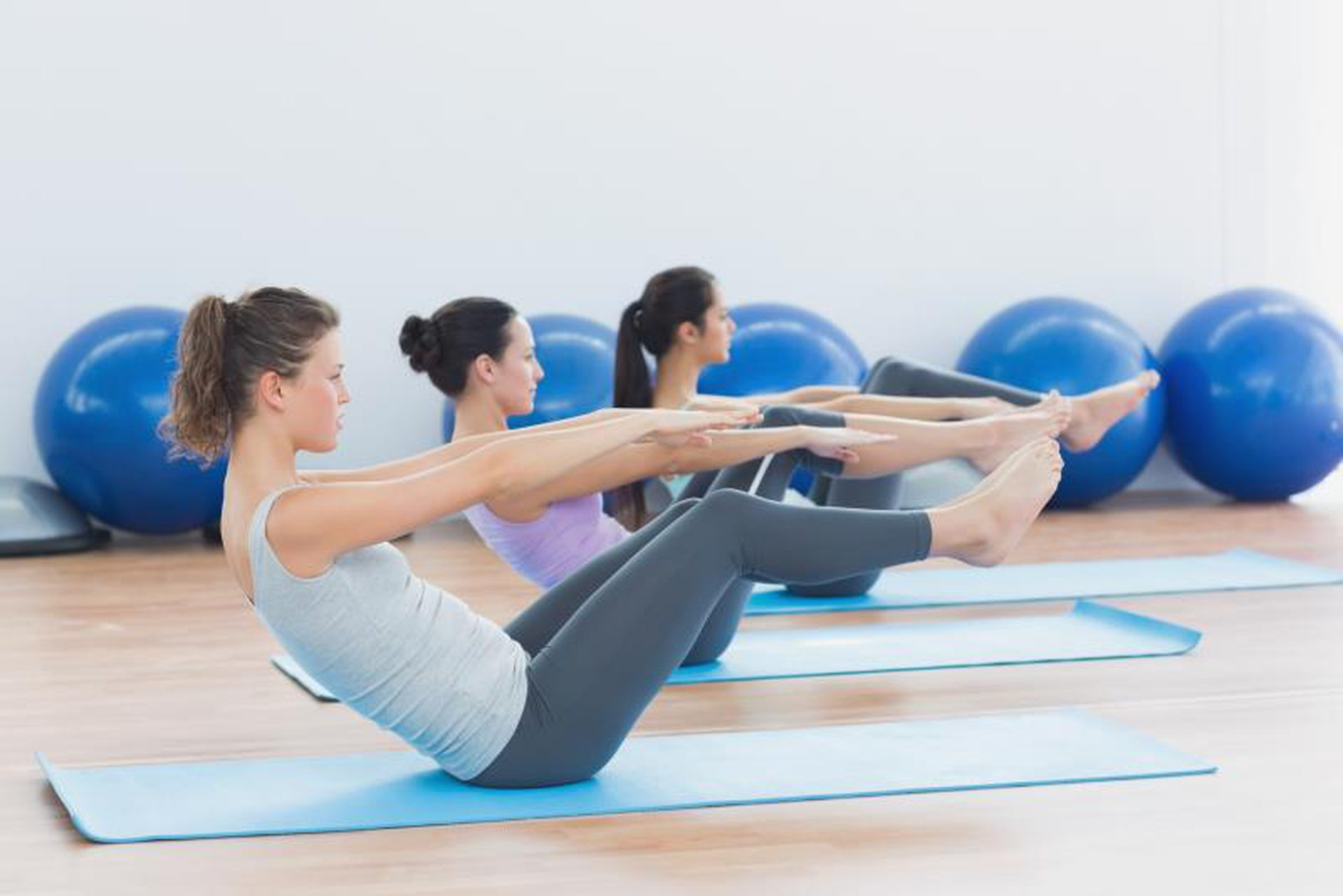 5 Benefits Of Pilates Exercise You Must Know