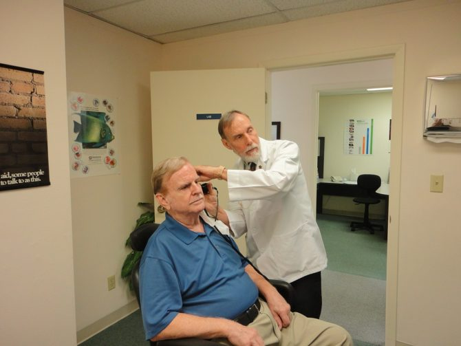 Things You Must Know Before You Consult With An Audiologist