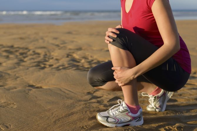 Shin Splints Explained, Causes And Treatment