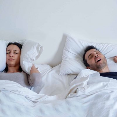 Sleep Apnea As A Life-Threatening Condition
