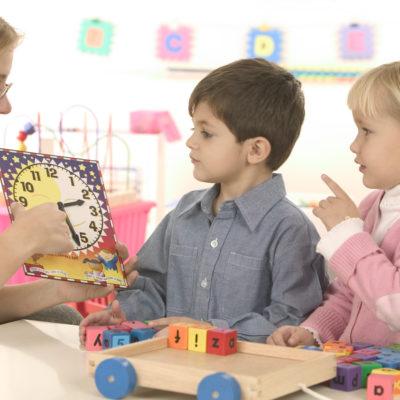 Childhood Speech Development – Helpful Habits For Parents