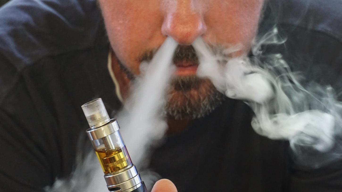 Is It Safe To Vape While Pregnant? The Answers And Effects Of Vaping