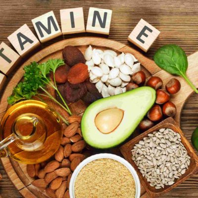 7 Benefits Of Vitamin E For Skin And Hair