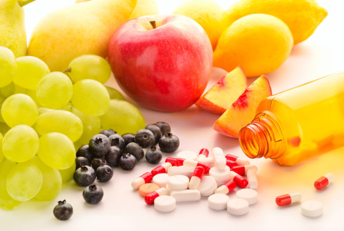 The Many Reasons To Take Vitamin Supplements