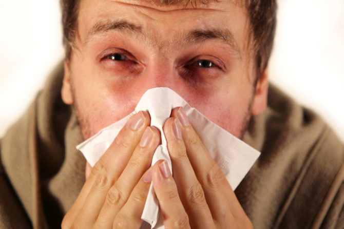 What Is The Best Way To Get Your Allergy Tested?