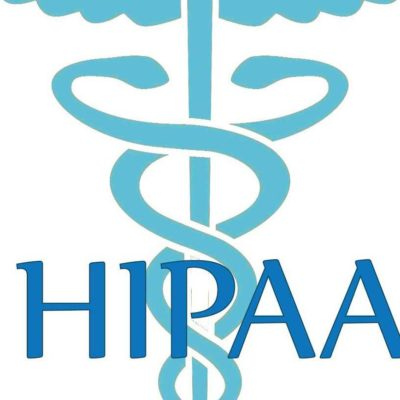 Why Should You Care About HIPAA?