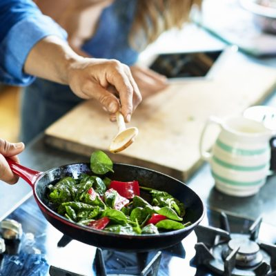 Your Meal Prep Should Include These 3 Supplements