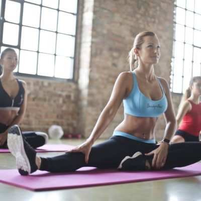 Top 6 Reasons You Should Start Doing Yoga Today