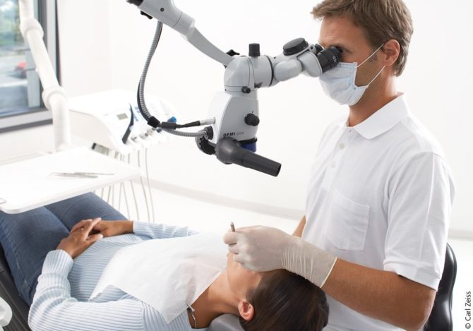 Important Points We Have To Consider For Finding The Best Dentist In London