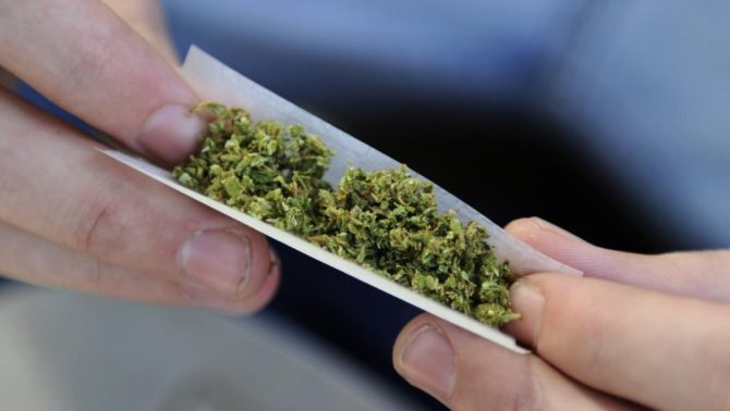 Medicinal Marijuana Supported By 90% Of The US Population