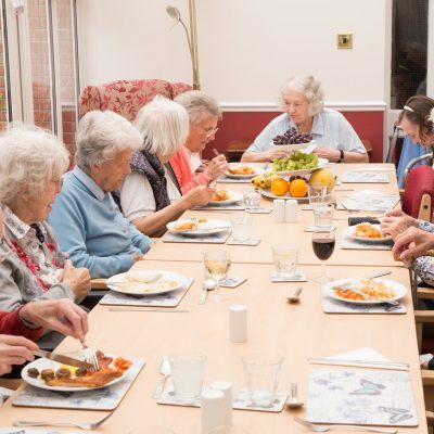 Is A Care Home Better Than At Home Carers?