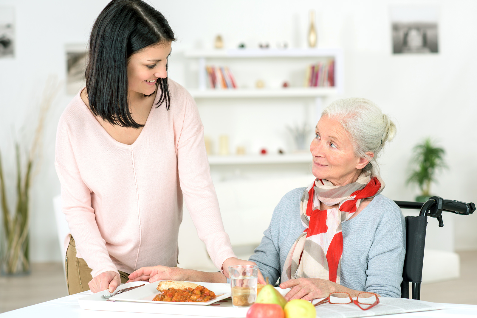 care homes in Brentwood