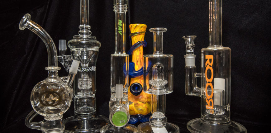 Simple Alternatives To Cheap Glass Pipes