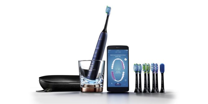 How Electric Tooth Brushing Is Better Than Manual Brushing